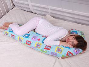 Подушка для беременных L